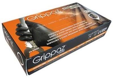 M-Safe 246BK Nitril Grippaz handschoen - xxl