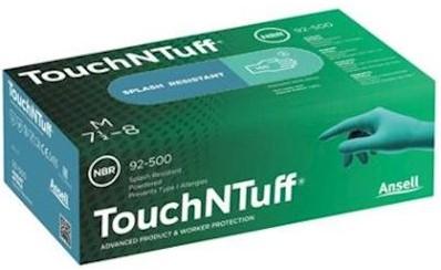 Ansell TouchNTuff 92-500 handschoen - 8½-9